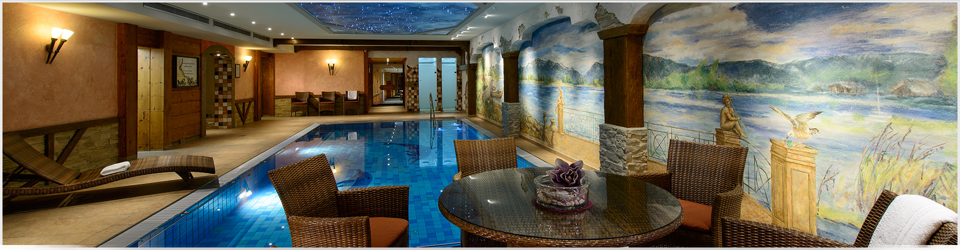 Sterne Hotels Am Chiemsee
